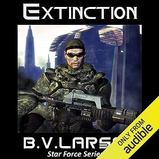 Extinction: Star Force, Book 2