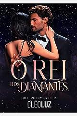 O REI DOS DIAMANTES - BOX: VOL. 1 E 2: MILIONÁRIOS DE CHICAGO eBook Kindle
