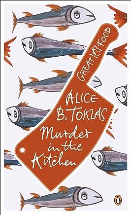 Murder in the Kitchen (English Edition)