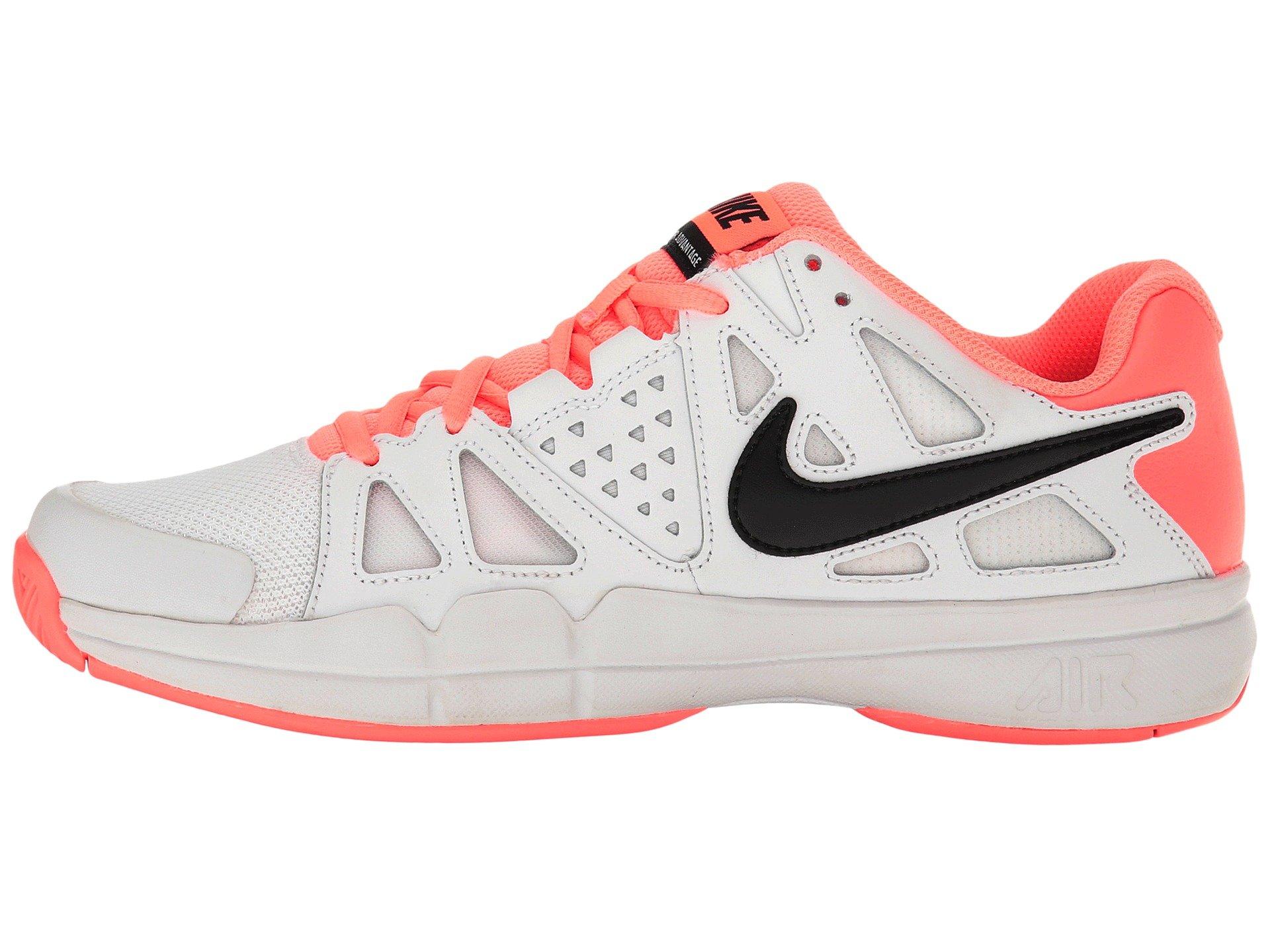 Shopping Product  Q Nike Air Vapor Advantage Tennis Shoes