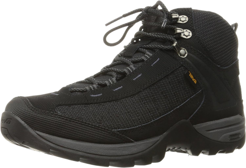 Teva Mans M Raith III Mitt WP Hiking Hiking Hiking Boot  fantastiska färgvägar