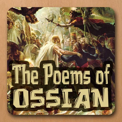 The Poems of Ossian product image