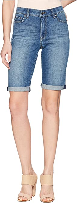 LAUREN Ralph Lauren Superstretch Denim Shorts