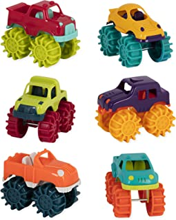 Best cars toys truck Reviews
