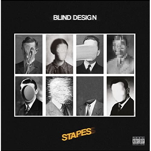 d5c9605217f0 Stupefying Distraction (feat. Tyler Webb) by Tyler Webb Blind Design ...