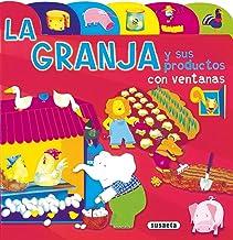 Granja Y Sus Productos Con Ventanas (�ndices Y Ventanas)