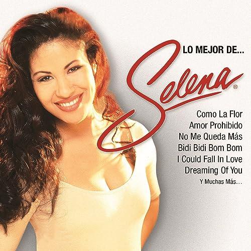 Bidi Bidi Bom Bom 1994 Version By Selena On Amazon Music Amazon Com