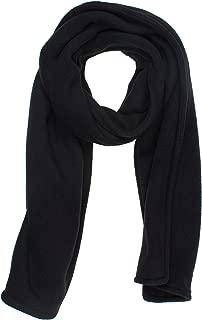 boys fleece scarf