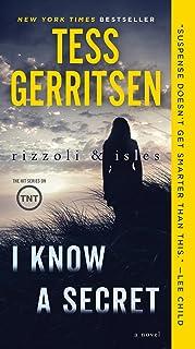 I Know a Secret: A Rizzoli & Isles Novel (English Edition)