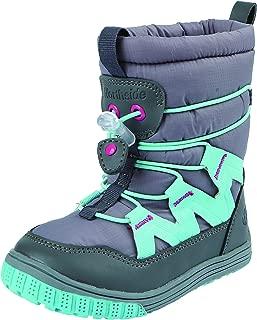 Northside Kids' Toboggan Snow Boot