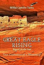 رائعة Eagle rising- حقيقية confessions of a missionary (إصدار جديد مطبوع عليه مراجعة)