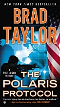 The Polaris Protocol (Pike Logan Thriller Book 5)
