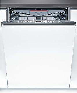 Bosch SBE46NX23E Serie 4 - Lavavajillas integrable (A++, 60 cm, 266 kWh/año, 14 MGD, SuperSilence, InfoLight, secado extra, cajón Vario)