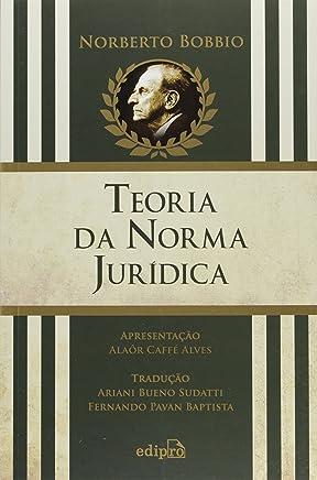Teoria da Norma Jurídica