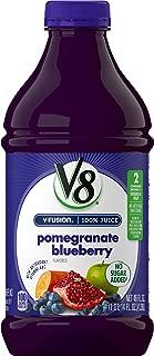 V8 Pomegranate Blueberry, 46 oz. Bottle