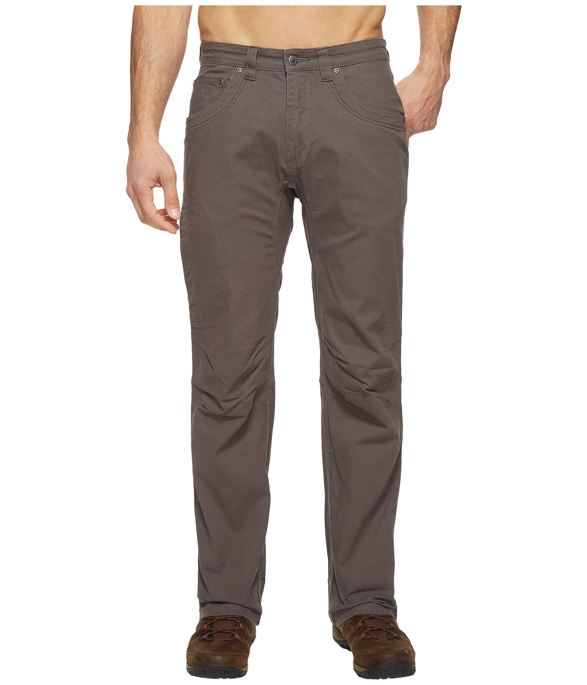 Camber 106 Fit Khakis Slate Mountain Pants Classic 5EOxqF