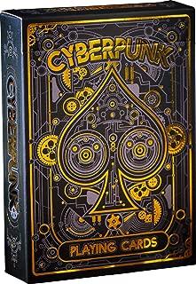 Best cyberpunk playing cards Reviews