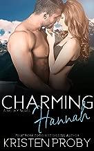 Charming Hannah (The Big Sky Series Book 1) (English Edition)