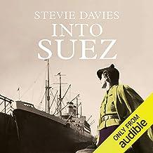 Into Suez