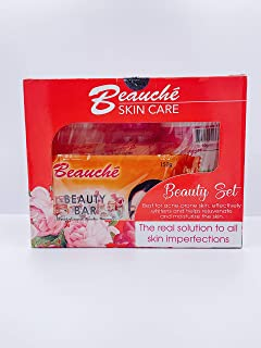 Beauche Beauty Set Glow With Confidence【PHILIPPINES】