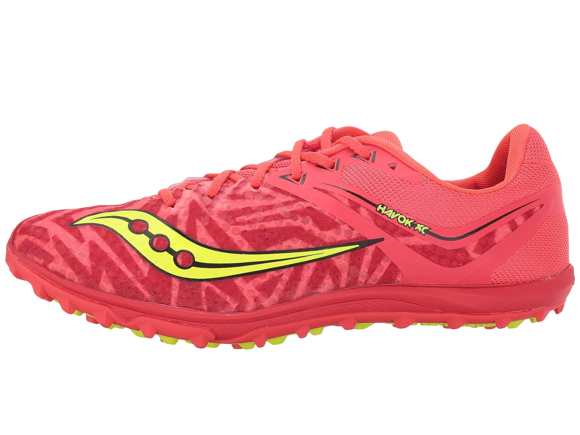 Cross Country Racing Flat Shoes