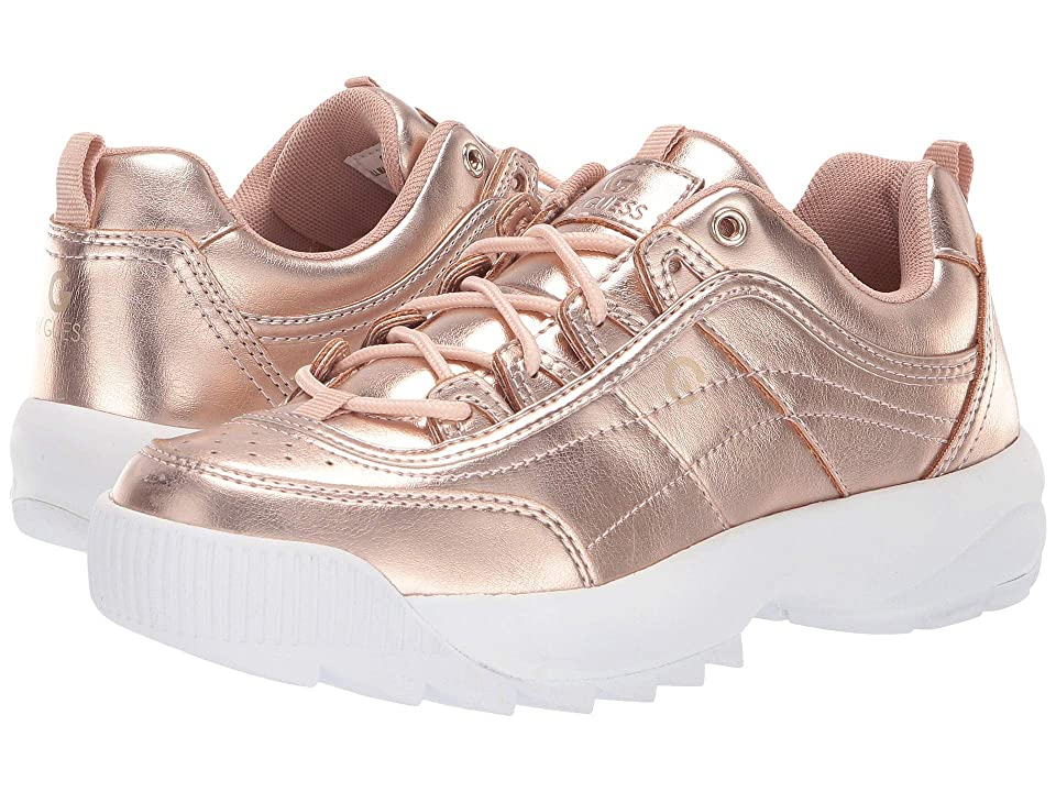 G by GUESS Wyatt (Spring Rose Gold) Women