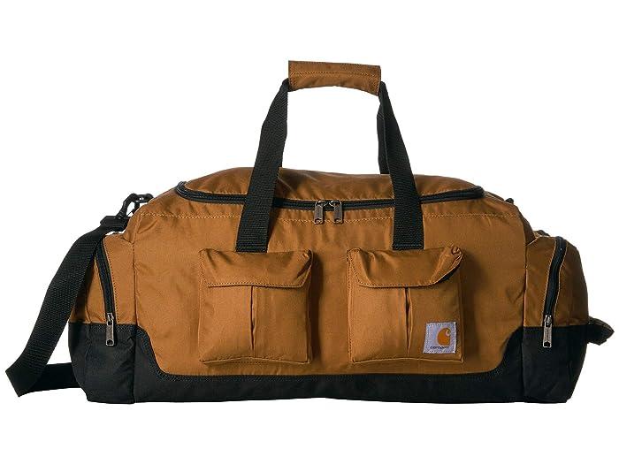 Carhartt  25 Legacy Utility Bag (/Brown) Athletic Handbags
