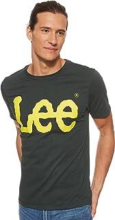 Lee Men's Logo Tee T-Shirts