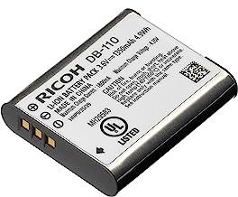 Ricoh DB-110 Rechargeable Li-Ion Battery