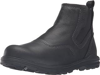 حذاء كاجوال للرجال من Merrell J49497، أسود، 7. 5 M US