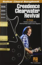 Creedence Clearwater Revival (Guitar Chord Songbooks)