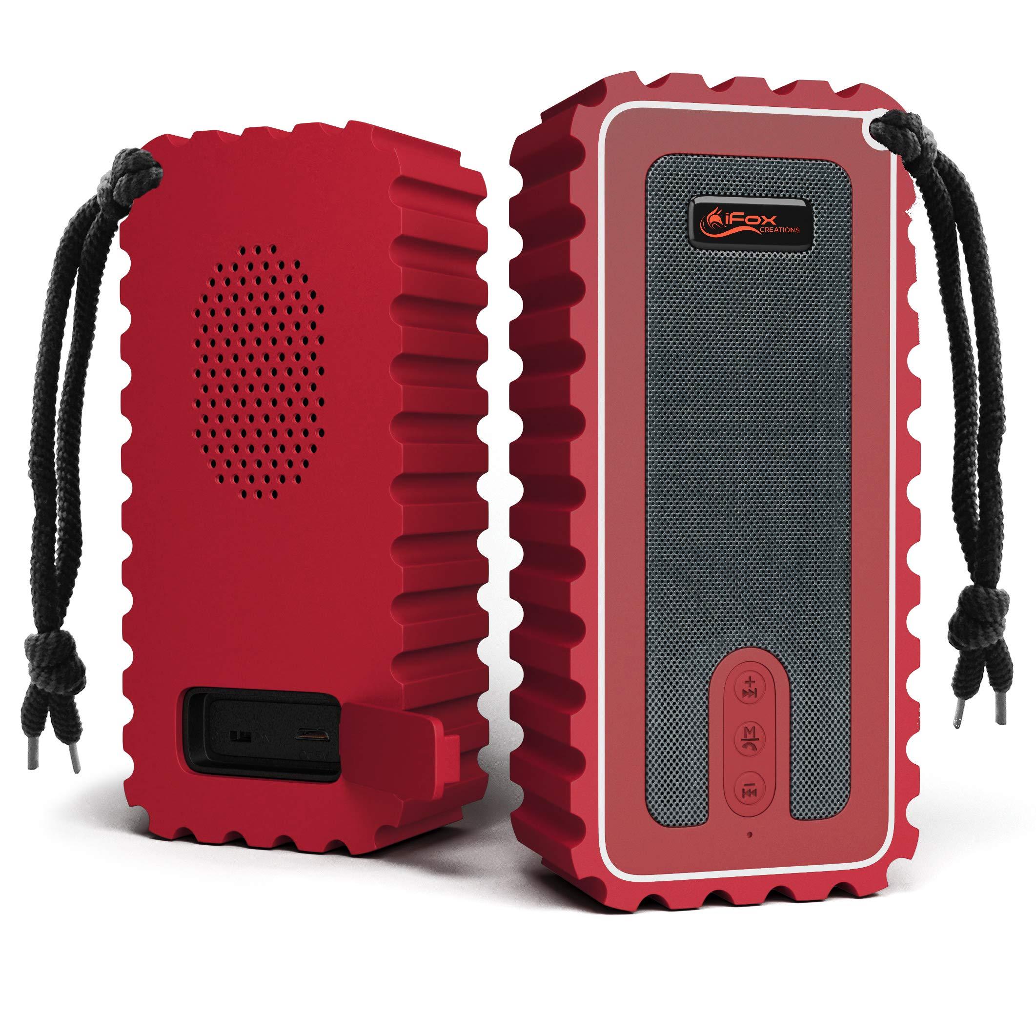 Waterproof Bluetooth Speaker Radio Submersible