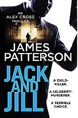 Jack and Jill: (Alex Cross 3) Kindle Edition