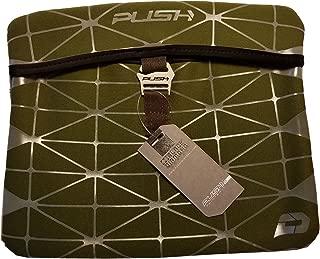 Push Diamond Paintball Marker Sleeve - Olive