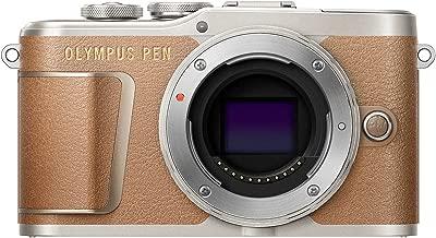 Olympus EZ Zoom Lente 14-42mm Plata Caja Blanca