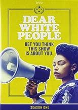 dvd dear white people