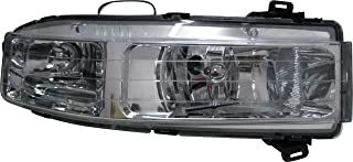 FOGLIGHT CAPRICE CHROME 2005-2006 CV097