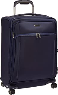 Silhouette Xv Softside Spinner 25, Twilight Blue