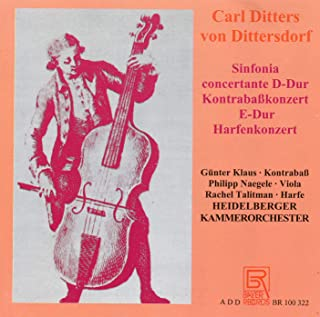 Dittersdorf: Concerti
