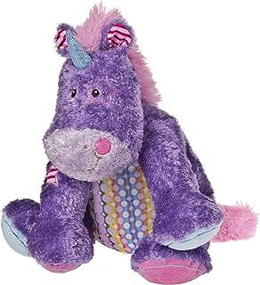 """Mary Meyer Cheery Cheeks 12"""" Magical Unicorn Plush"""