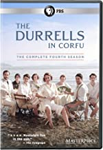 Masterpiece: The Durrells in Corfu, Season 4 UK Edition