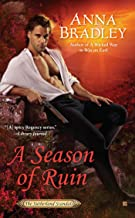 A Season of Ruin (Sutherland Scandals Book 2)