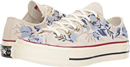 Chuck 70 - Parkway Floral Ox