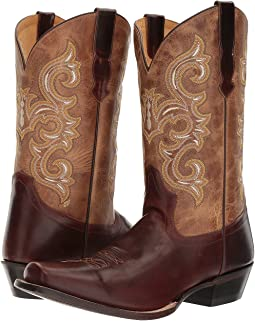 Old West Boots - 5551