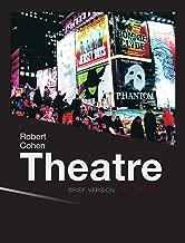 Theater Brief, 10th edition