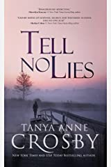 Tell No Lies (Oyster Point Thriller Book 2) Kindle Edition