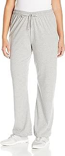 Champion Women's Plus-Size Jersey Pant