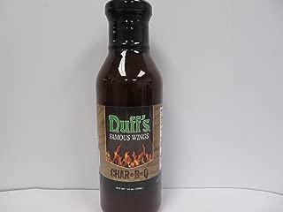 Duff's Famous Wings Char-B-Q