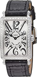 [フランクミュラー] 腕時計 902QZD1R AC レディース 並行輸入品 ブラック