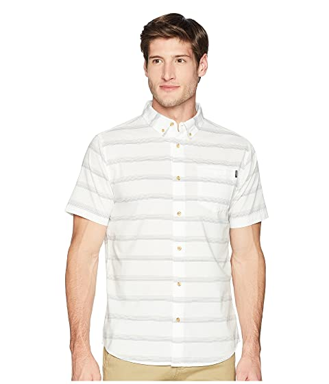 Top Pickett Short Sleeve O'Neill Woven HXzxxn